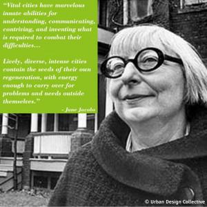 Jane Jacobs quote 02 | UDC postcards