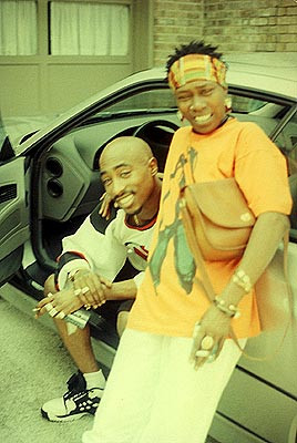 Tupac's Mom Says She Will Sue ANYONE Attempting To Release Sex Tape!
