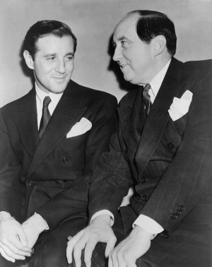 Benny Bugsy Siegel 1906-1947 Photograph - Benny Bugsy Siegel