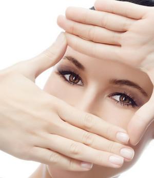 Crème oculaire (facile)