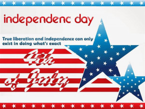 Best Independence Day 4th Of July Quotes 2015