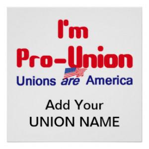 Pro Labor Union Quotes