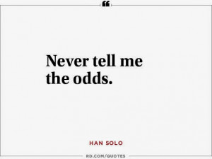 10 Quotes to Live by from Star Wars