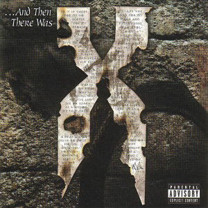 DMX - And Then There Was X 1999