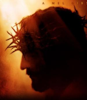 耶稣受难记 图片