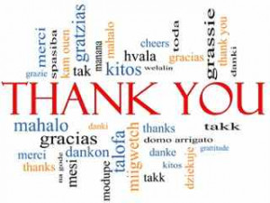 Thank you very much all your support and making 2013 Sri Ara Charity ...