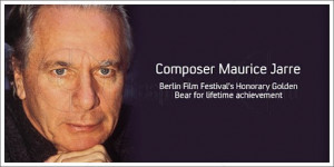 ... /maurice-jarre-receives-lifetime-achievement-award-achievement-quote