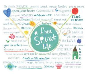 free spirit :)