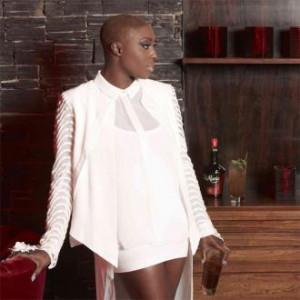Laura Mvula not a good pop star