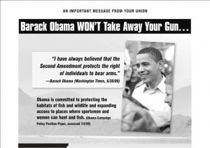 Anti Gun Control Quotes