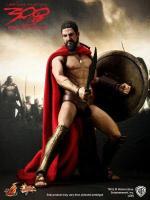 King Leonidas Real King Leonidas Greek Qu...