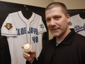 Quotes by Paul Quantrill