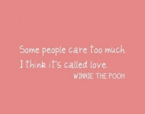 ... Pooh (A.A. Milne) Pooh Quotes, Life, Inspiration, People Care, Pooh