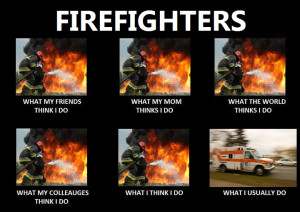stupid fireman funny pictures firefighter of white firefighter ...