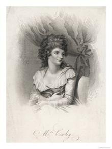 hannah cowley english dramatist hannah cowley was an english dramatist ...