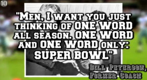 10 Ridiculous NFL Quotes vs. Former Football Players