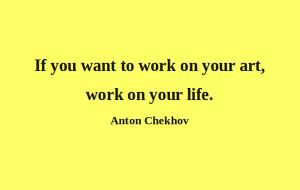 Quote-Chekhov