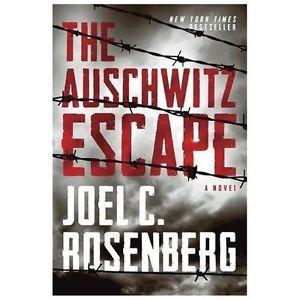The Auschwitz Escape Rosenberg Joel C