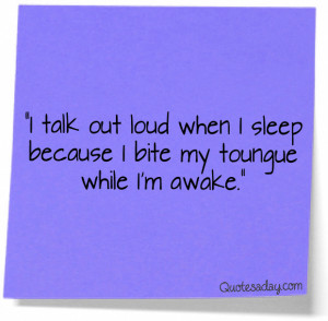 Quotes Sleep