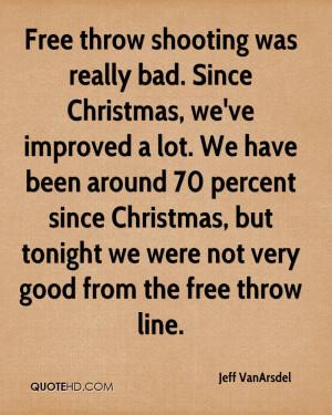 Jeff VanArsdel Christmas Quotes | QuoteHD