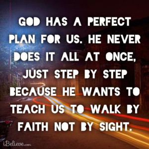 God's plan: Inspiration Life, God Plans, Inspirationsand Quotes, Bible ...