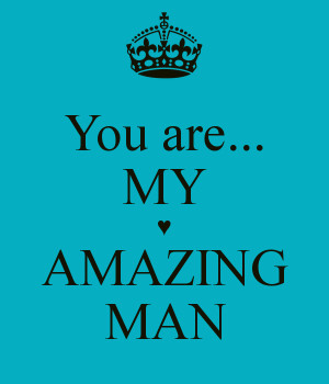 Your Tagged You Are Amazing