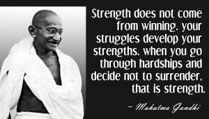Mahatma Gandhi Quotes-04