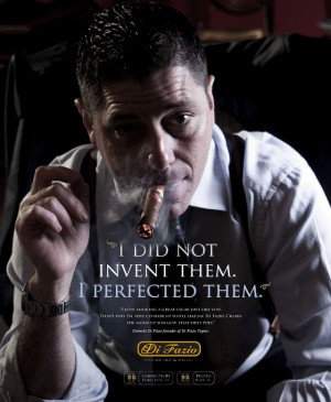 Philippe's Best Cigar Review – Di Fazio Cigars and More!
