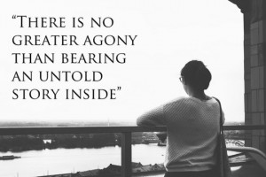 Go Back > Gallery For > Surviving Emotional Abuse Quotes