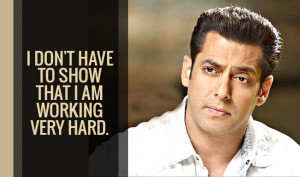 Salman Khan surprises with 10 thought-provoking quotes that will leave ...
