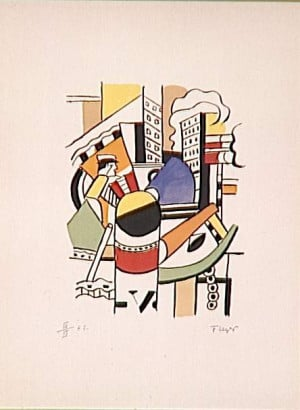 Fernand Ger The Discs City