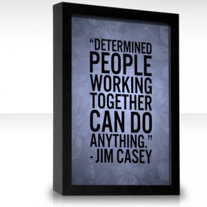 Working Together Quotes – Effective Team – Teamwork - determined ...