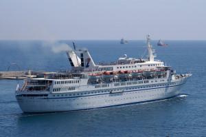 Triton Cruise Ship Tritonship