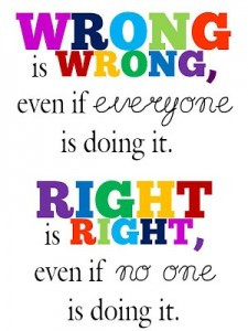 Inspiring Quotes for Kids About Honesty, Integrity and Making Good ...