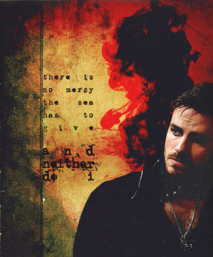 Captain Hook - Killian Jones/Captain Hook Fan Art (32595741 ...