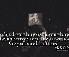 Eminem Song Quotes Mockingbird Eminem song quotes mockingbird
