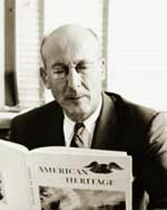 Charles Bruce Catton