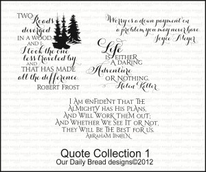 Of Quote Collection 2 More Beautiful Quotes And A Few Clever Wallpaper ...