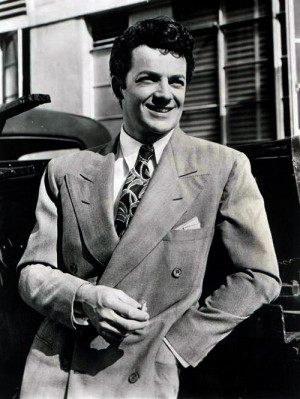 Cornel Wilde 1912 1989
