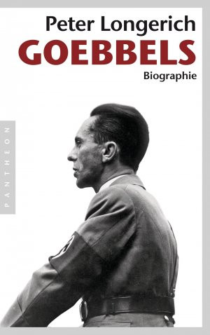 Joseph Goebbels' estate sues publisher for printing quotes from Nazi ...