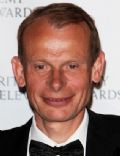 Andrew Marr and Alice Miles