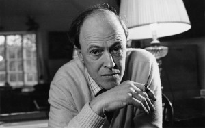 Thread: Classify Roald Dahl