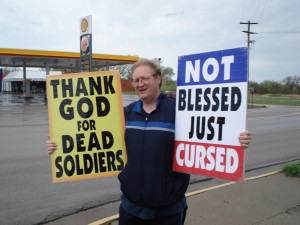 Westboro Baptist Church Will Protest Funeral Of Ryan Dunn