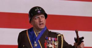 Patton - George C. Scott as General George Patton