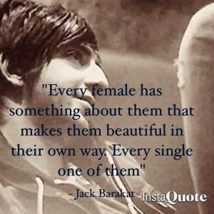 Jack Barakat Quotes Jack barakat