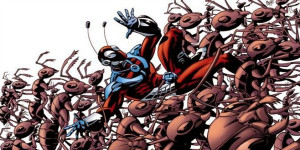 Ant-Man Could Feature A Couple Of Veeeery Interesting Marvel ...
