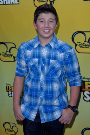 Bradley Steven Perry Pictures & Photos