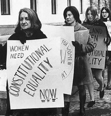 Betty Friedan feminism