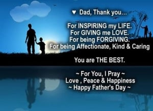 fathers day sayings quotes father son quotes and sayings ...