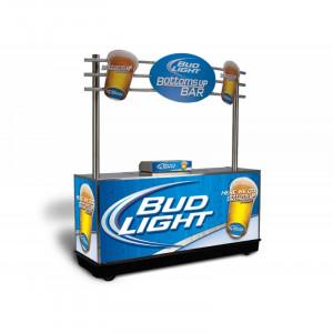 Bottoms Up Draft Cart